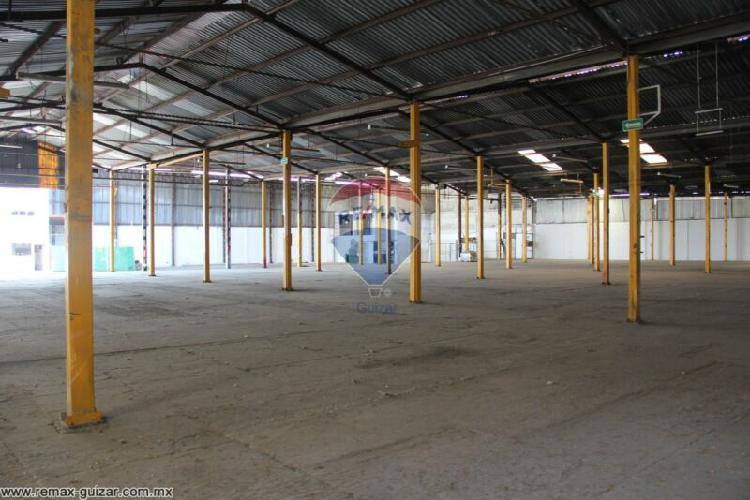Venta nave industrial col guadalupe victoria ecatepec