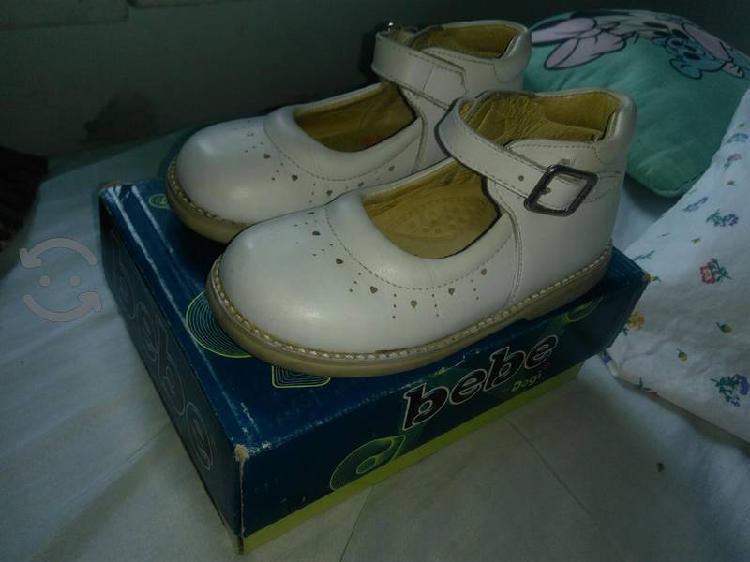 Zapatos bebé dogi 17