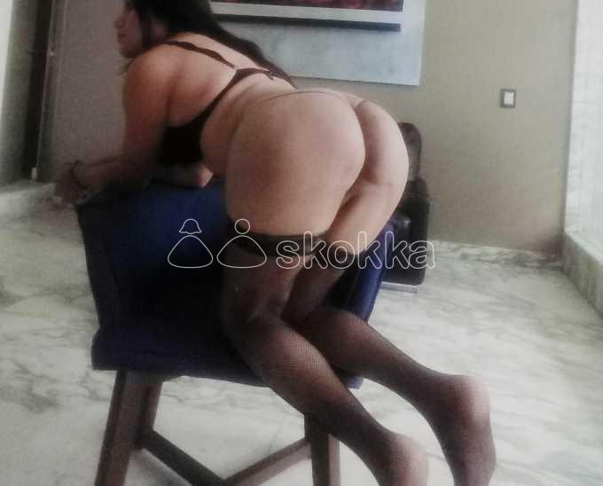 Culona de visita en Toluca cogeme rico sexosa