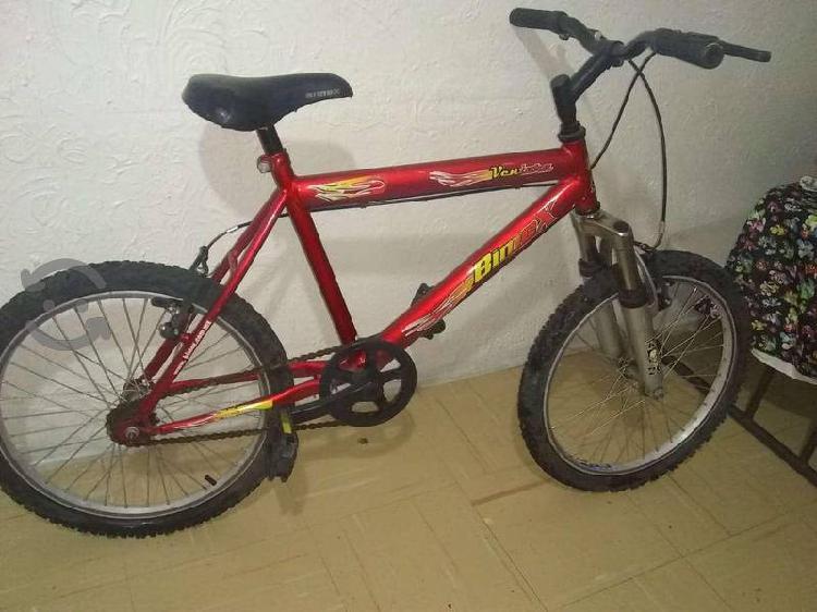 Bicicleta (bimex)