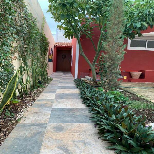 Casa en Venta de un piso,Cholul norte de Mérida