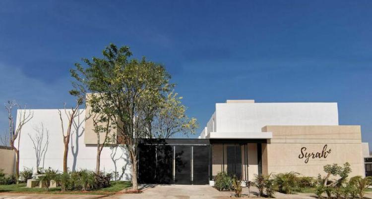 Casa en venta en merida, yucatan, temozon, syrah