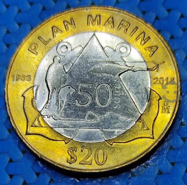 Monedas antiguas y de colección (varía el precio)
