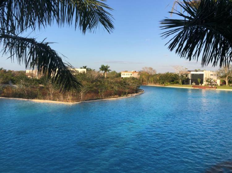 Preventa Residencia en Yucatan Country Club, privada Xpokin