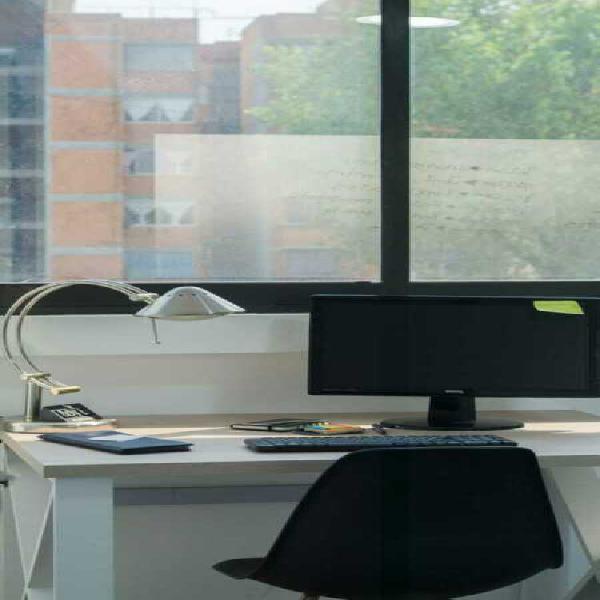 Renta de oficina coworking para 1 sola persona