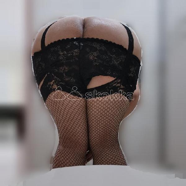 Sexy Cachonda travesti