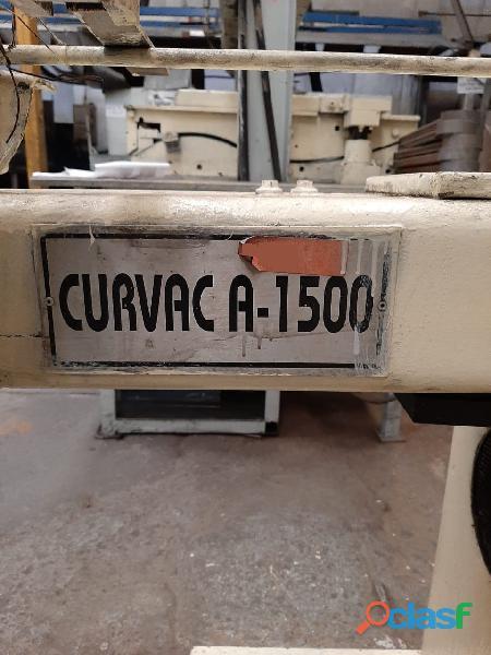 DOBLADORA DE TUBO CURVAC 1