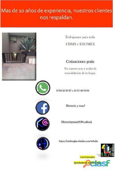 HERRERIA CDMX Y EDOMEX 5