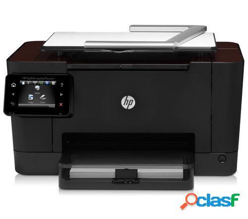 Multifuncional hp topshot laserjet pro m275, color, láser, inalámbrico, print/scan/copy