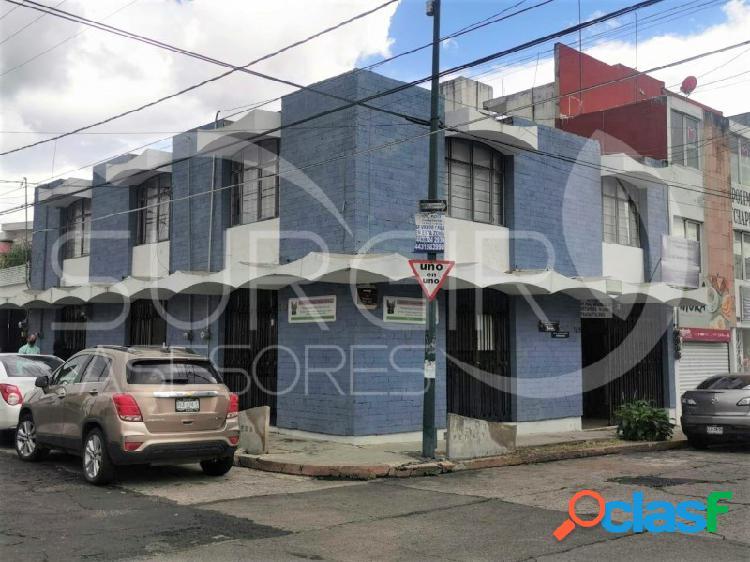 Se renta local comercial para consultorio u oficina en chapultepec norte, chapultepec norte