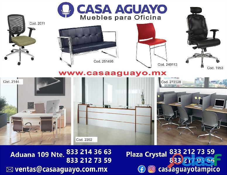 TIENDA DE ARCHIVEROS  CASA AGUAYO  MUEBLES PARA OFICINAS  5