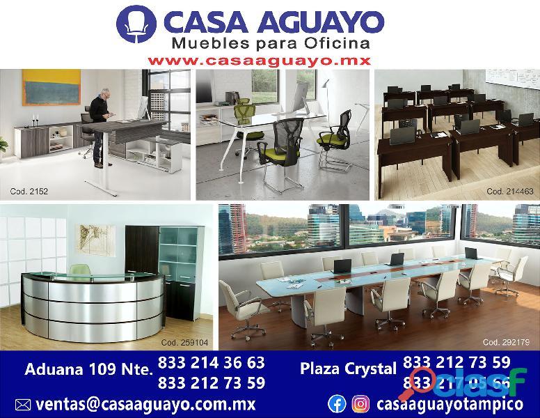TIENDA DE ARCHIVEROS  CASA AGUAYO  MUEBLES PARA OFICINAS  11