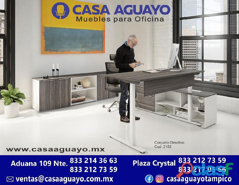 TIENDA DE ARCHIVEROS  CASA AGUAYO  MUEBLES PARA OFICINAS  15