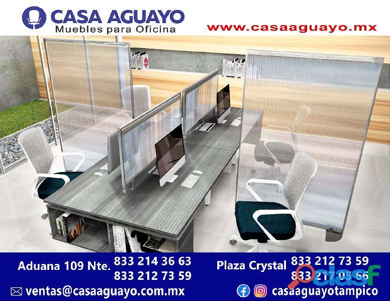 TIENDA DE ARCHIVEROS  CASA AGUAYO  MUEBLES PARA OFICINAS  17