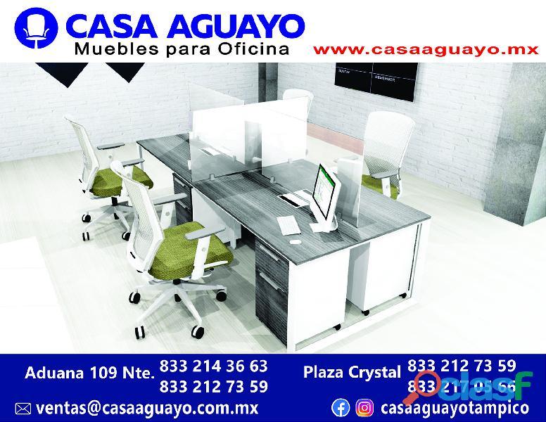 TIENDA DE ARCHIVEROS  CASA AGUAYO  MUEBLES PARA OFICINAS  13