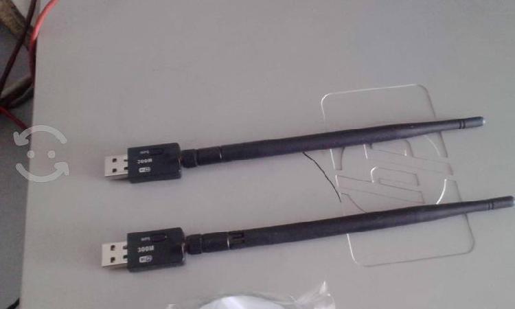 Antena para wifi usb 300 m