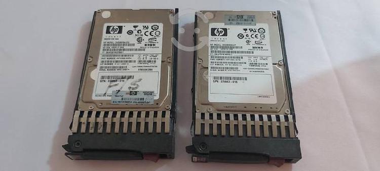 Discos duros para servidor
