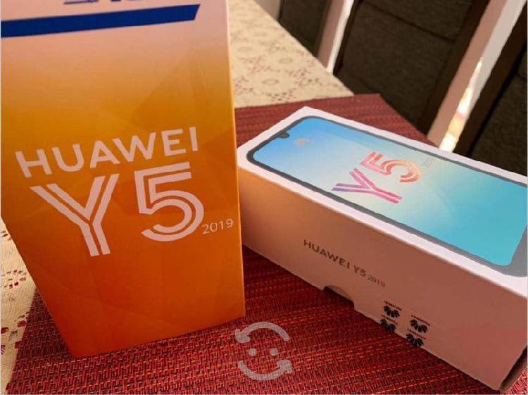 Huawei y5 nuevo liberado