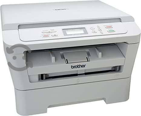 Impresora laser brother dcp 7055w