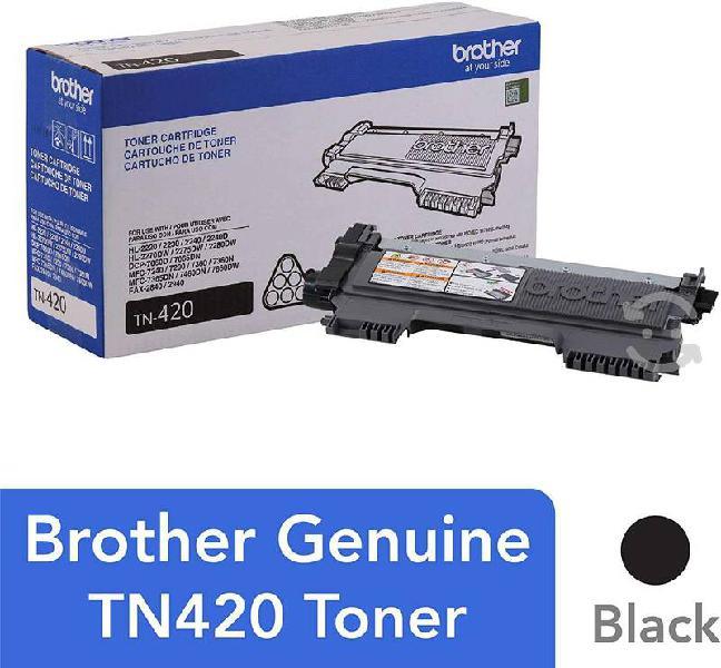 Toner brother tn420