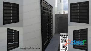 Regio Protectores   Instal en Fracc:Brianzzas 03653