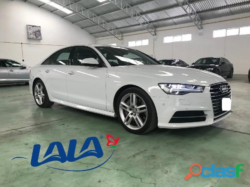 Audi a6 2016 en venta totalmente nuevo