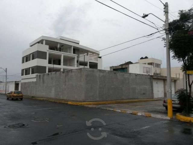Edificio en venta en toluca toluca