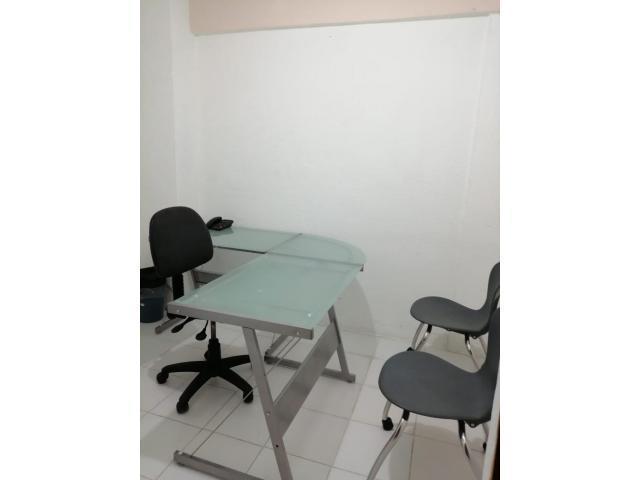 Renta una oficina con servicios adicionales incluidos