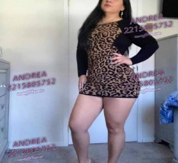 SEÑORA ANDREA VOY A MOTEL TENGO PROMO ESTE FIN DE SEMANA