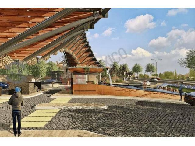 Terreno residencial en venta, la estrella torreón