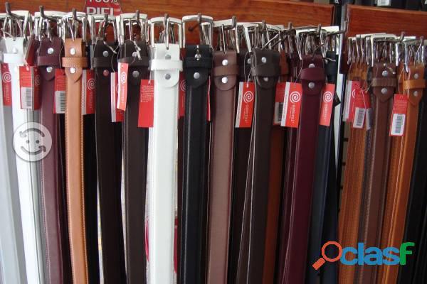 Fabricantes de cinturones