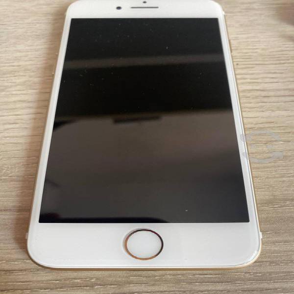 Iphone 7 32gb usado con carcasa incluida