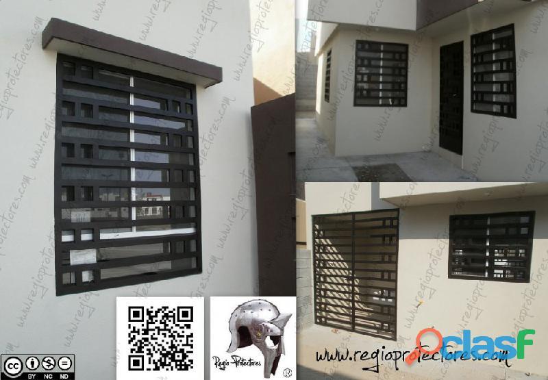 Regio Protectores   Instal en Fracc:Triana 03713