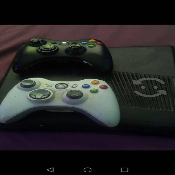 Xbox 360 45 juegos
