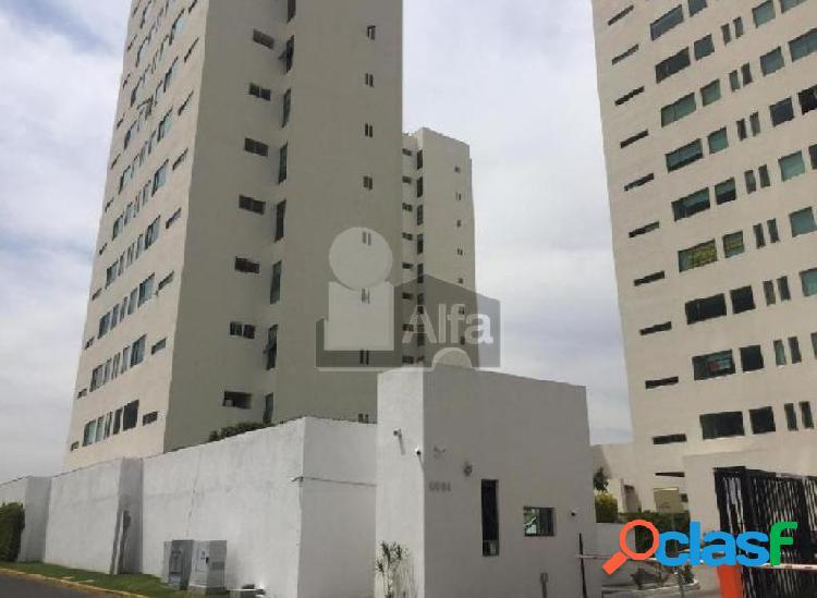 Departamento Amueblado en Puebla 1