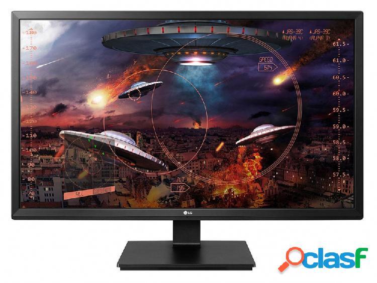 Monitor gamer lg 27ud59p-b led 27'', 4k ultra hd, widescreen, freesync, hdmi, antracita