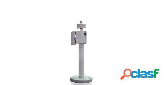 Meriva technology soporte para cámaras mva-603, interior/exterior, blanco