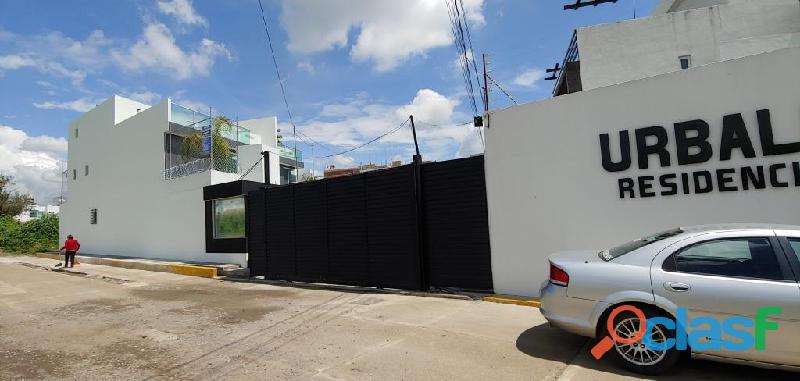 Casa nueva en venta en Cuautlancingo Puebla Urbalia