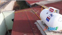 Tanque estacionario de 300lts en la zona de Chicoloapan