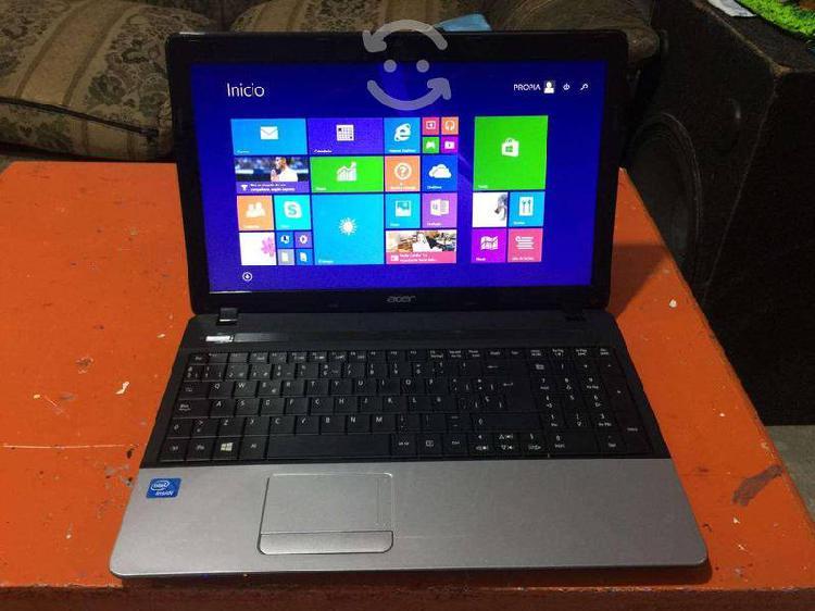 Acer aspire e1-531 celeron b830 4gb 120gb ssd 15.6