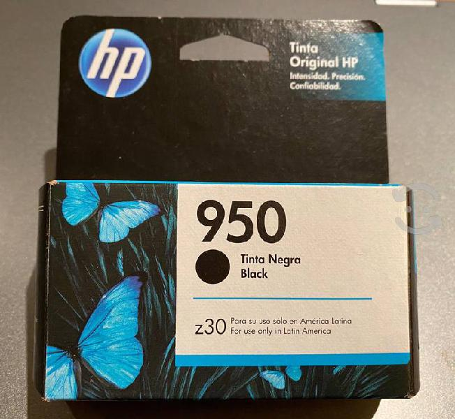 Cartucho de tinta hp 950
