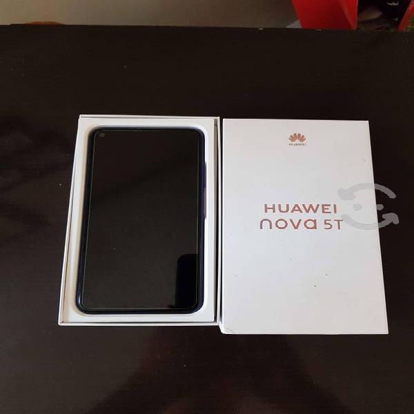 Huawei nova 5t usado remato