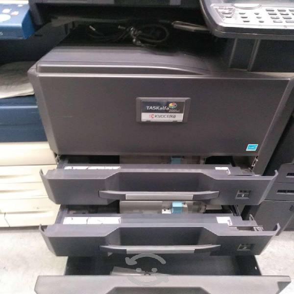 Impresora taskalfa 2051ci