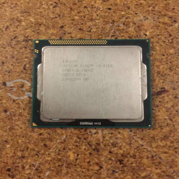 Intel core i3 - 2120 a 3.3ghz