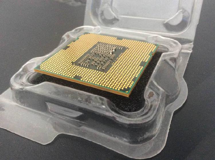 Intel core i3, nuevo sin caja.