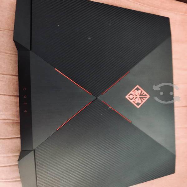 Laptop omen by hp - 17-an101la (gamer)