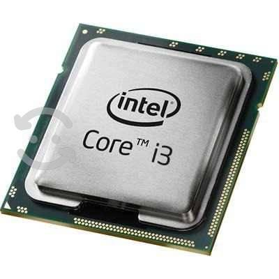 Procesador intel core i3 -2100 con ventiladorpasta