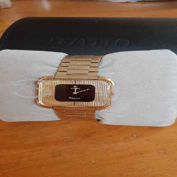 Reloj rado elegance original