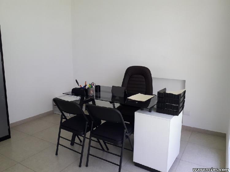 Renta de consultorios y oficinas en la juarez