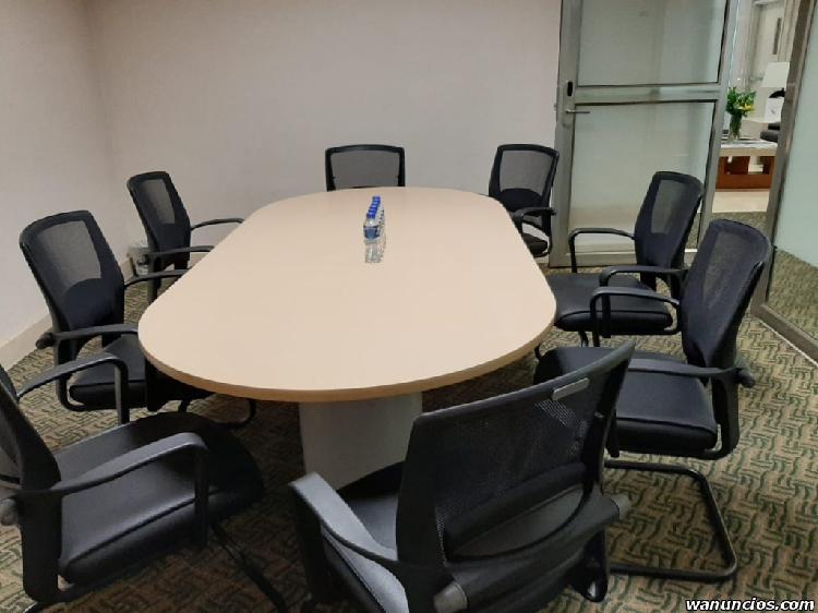 Renta de oficinas virtuales en las mejores ubicaciones